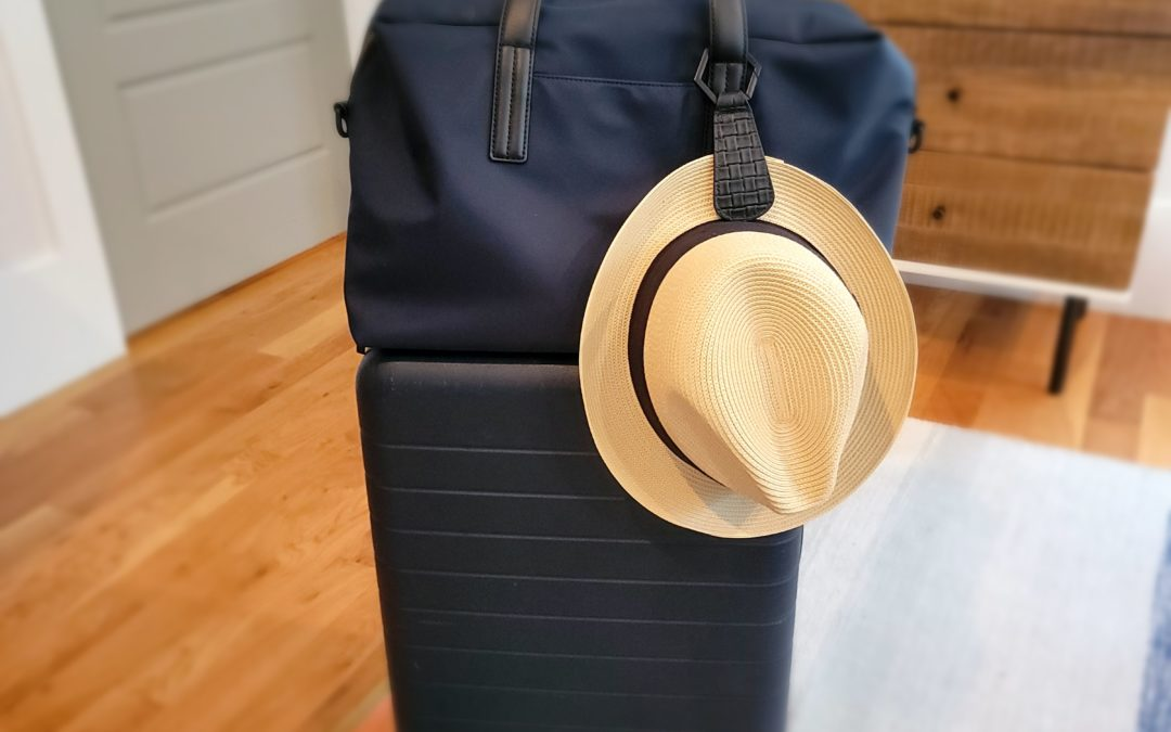Travel Gadgets and Gear